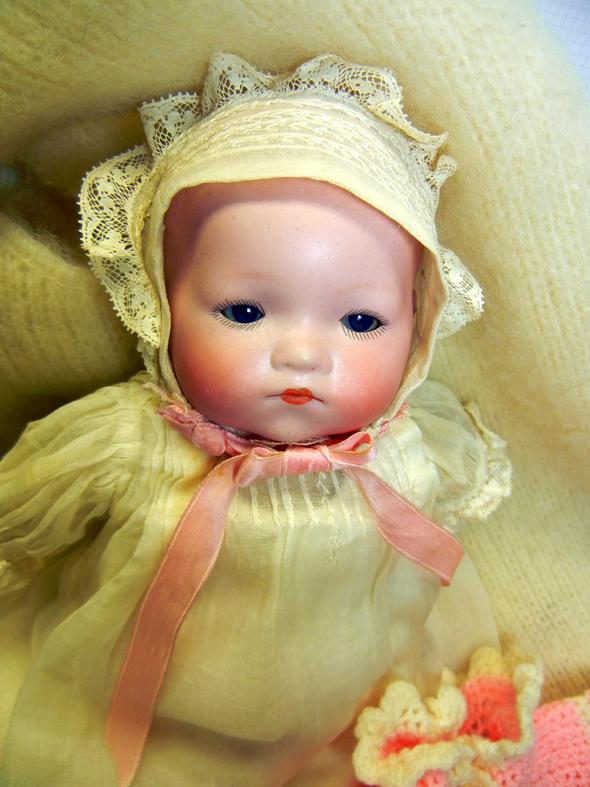 Dream Babies Doll