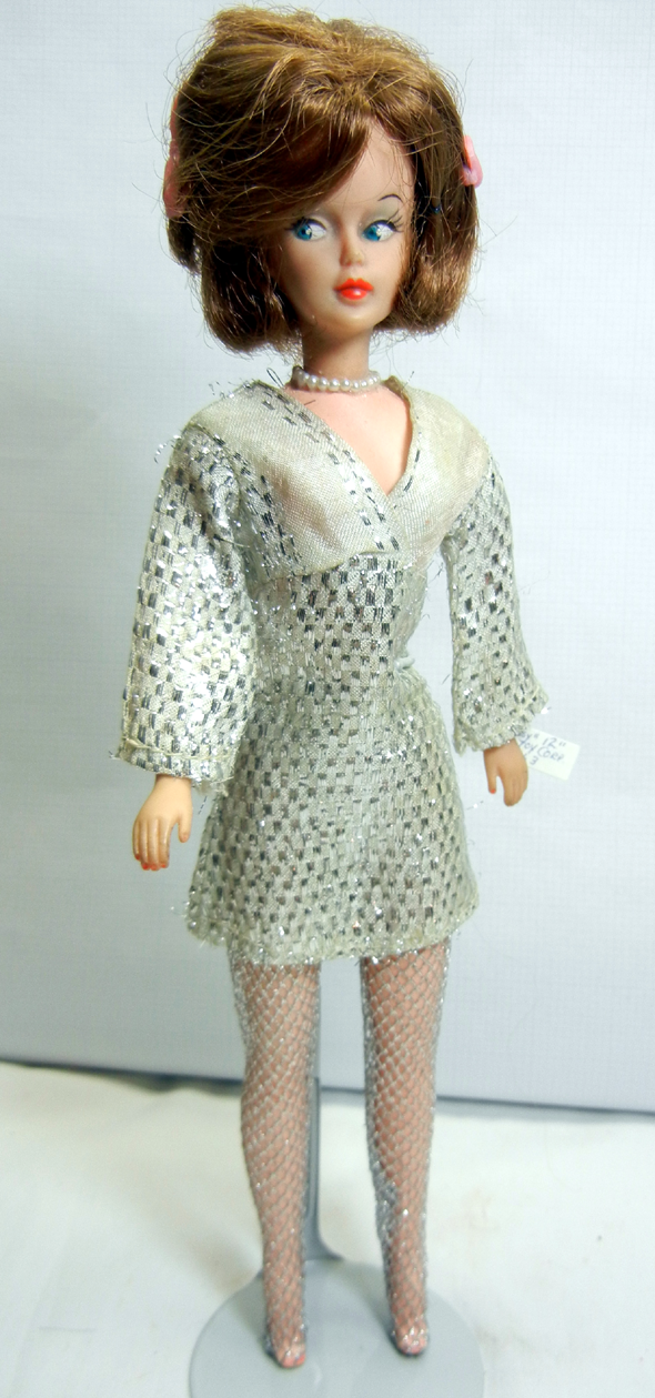 Tressy Doll