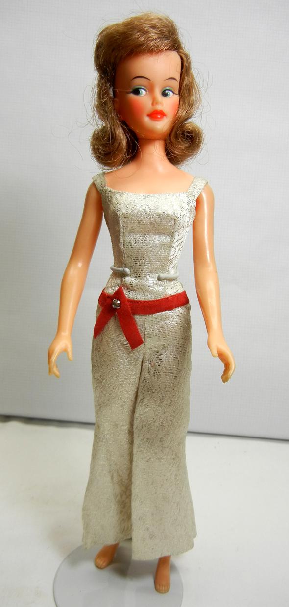 Glamour Misty Doll