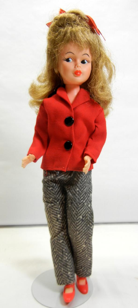 Patty Duke Doll