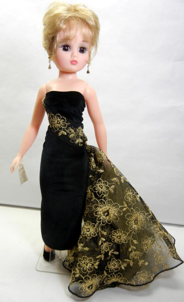 Ivana Trump Doll