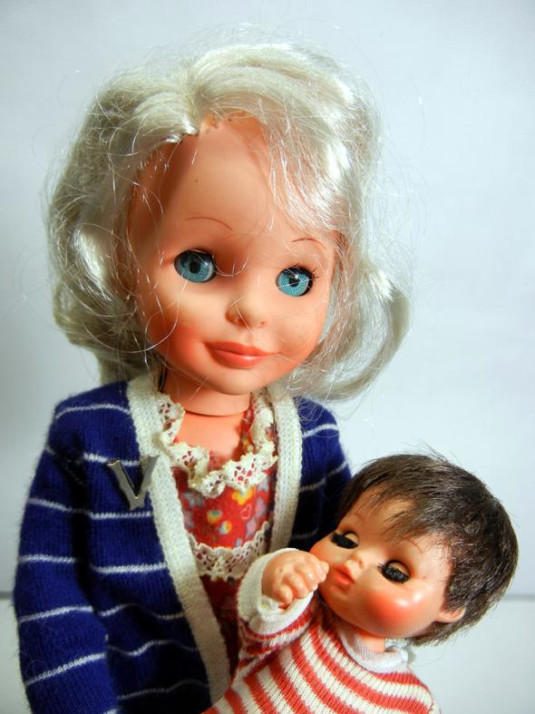 Furga Valentina Doll