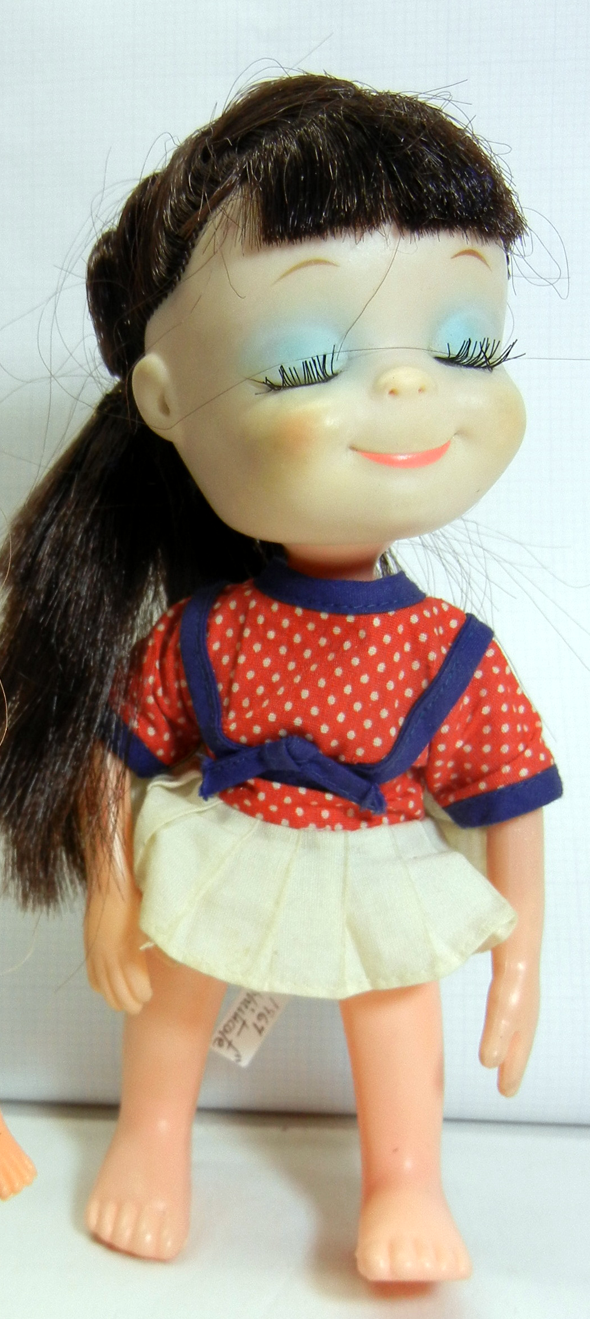 Little Sophisticate Doll