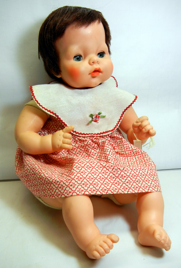 Bundle Of Joy Doll