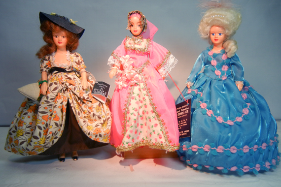 House of Nisbet Dolls