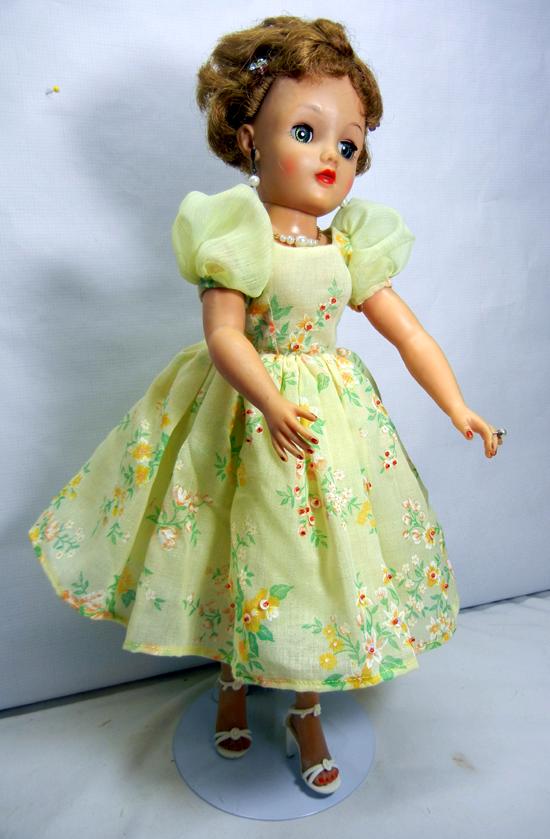 Miss Revlon Doll