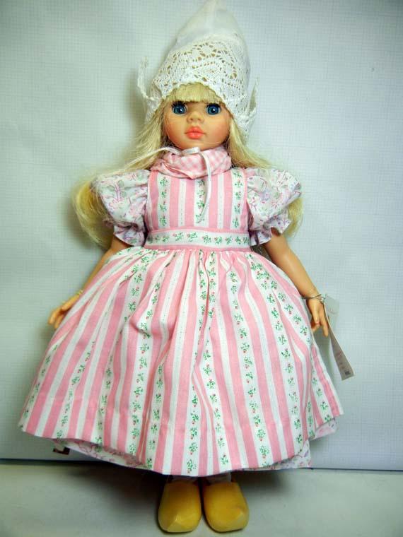 Pauline Doll