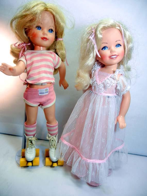 kimberly doll