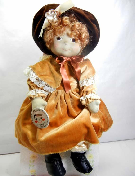 sweet cheeks doll