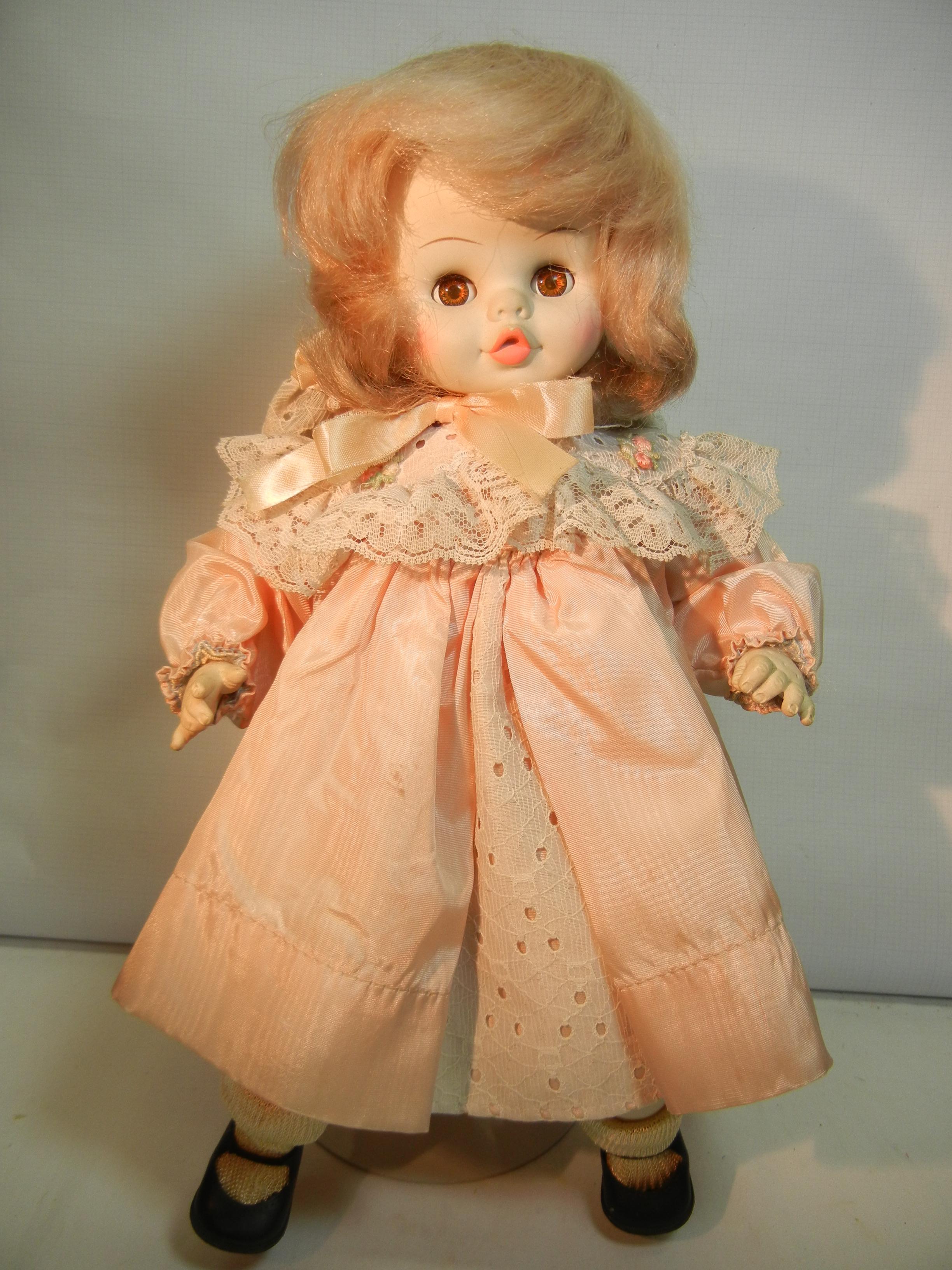 1968 Horsman Doll