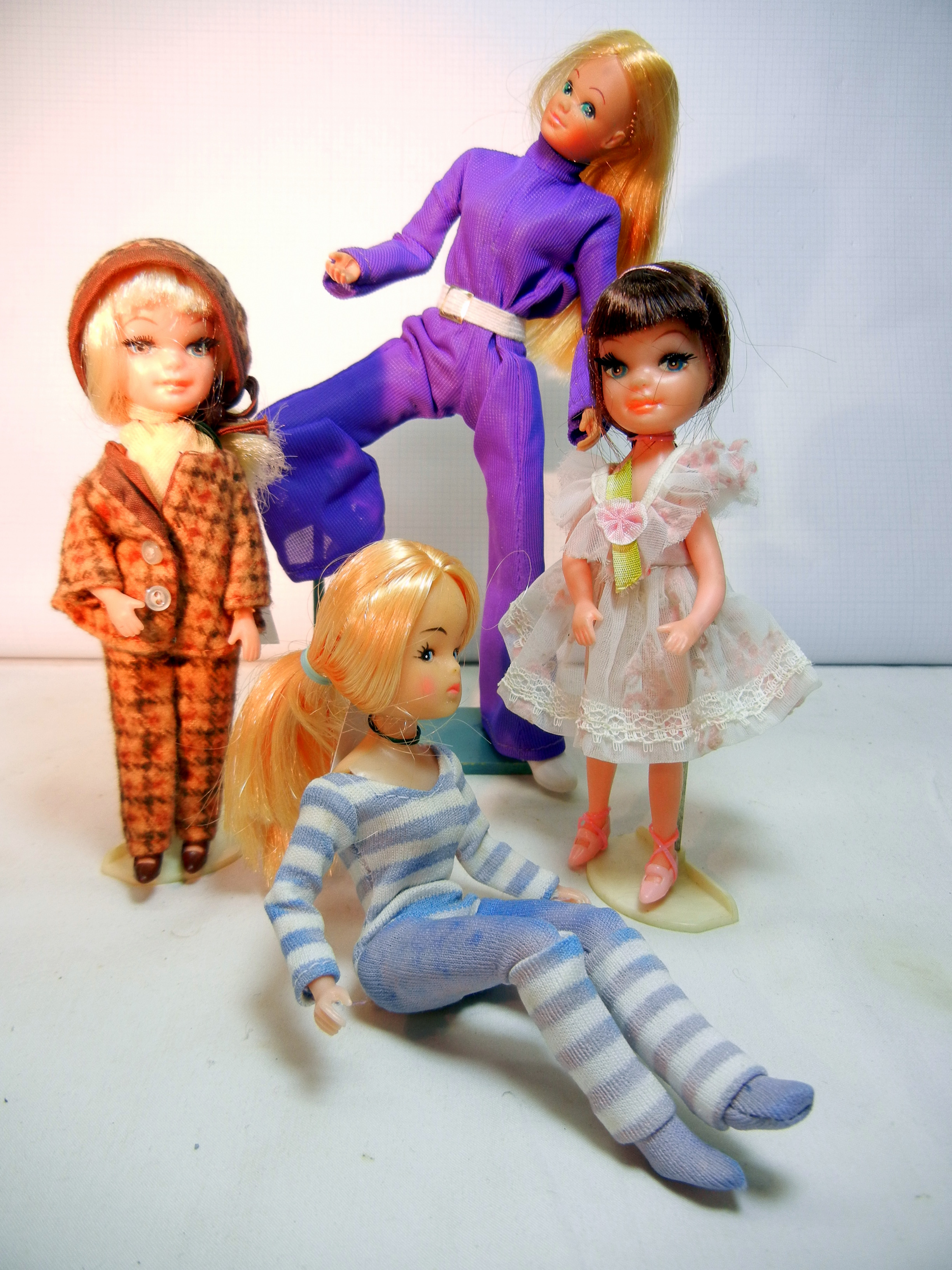 Dinah-mite Doll