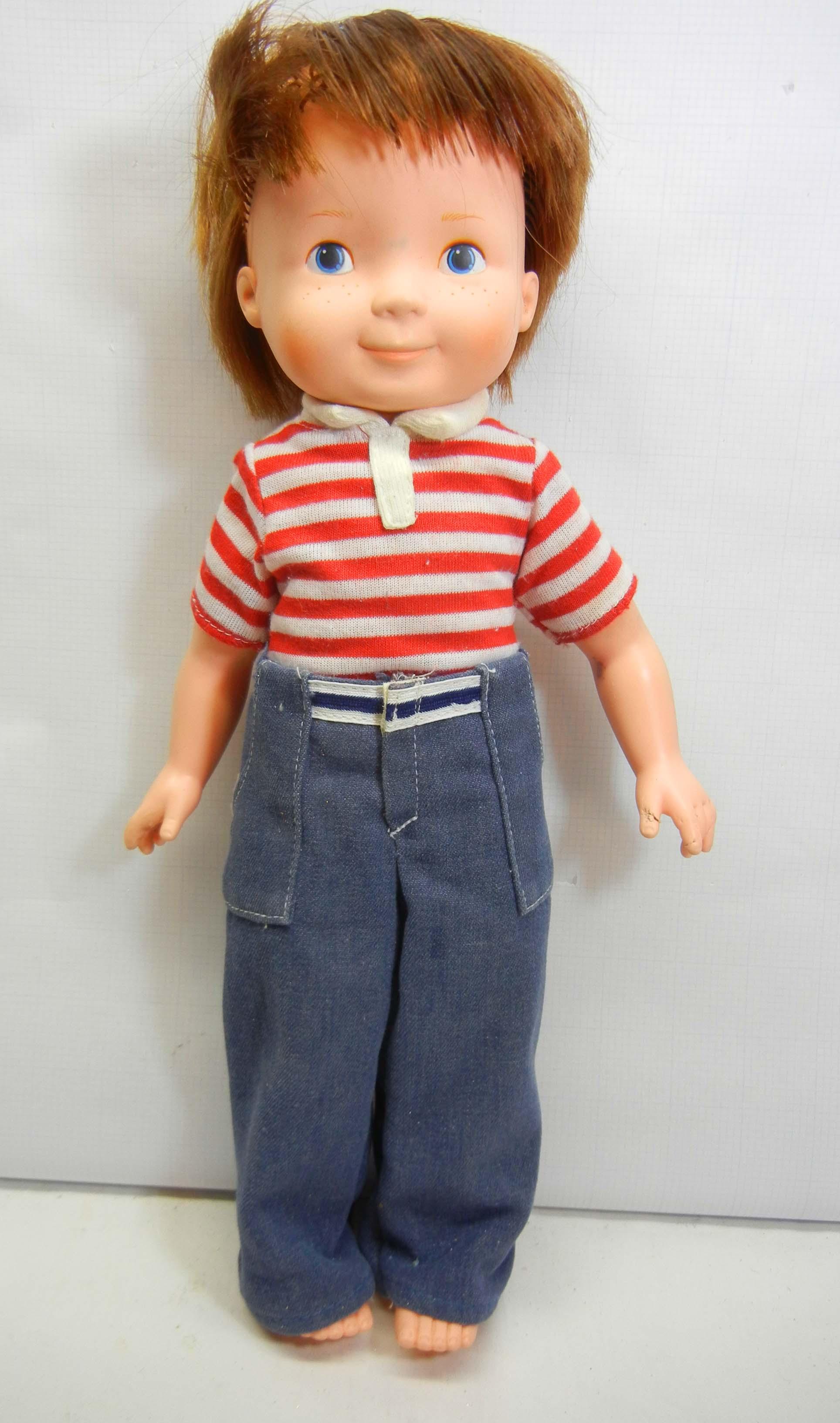 My Friend Dolls: Mikey