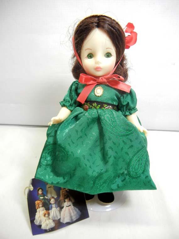 Victorian Lady Doll