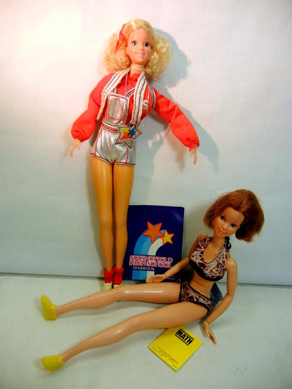 Starr Doll 1980