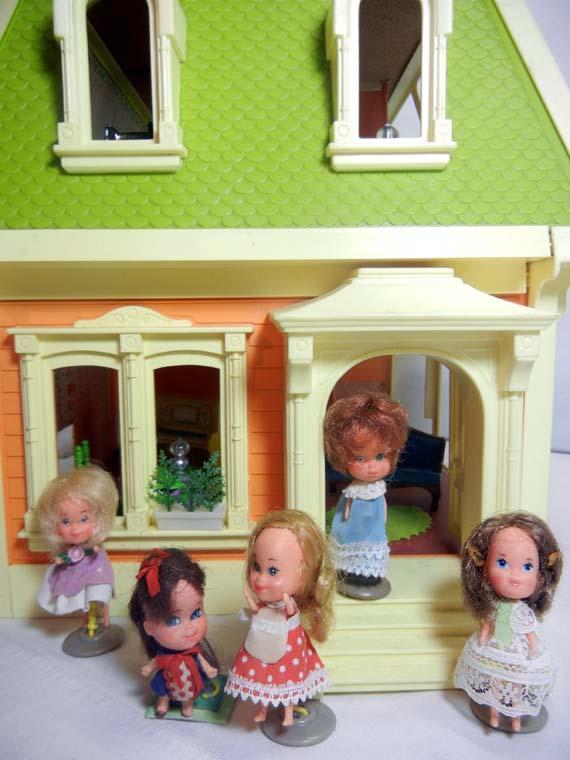 The Littles Dolls