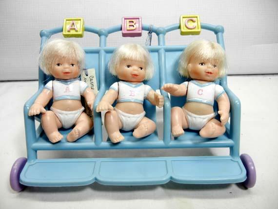 Tara Triplets