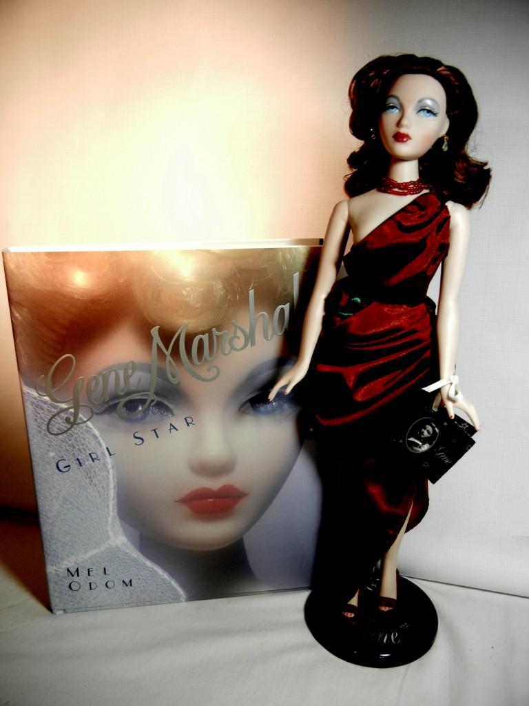 Gene Marshall - Red Venus