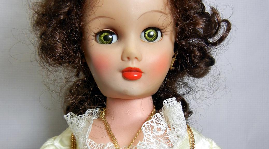 Manco Doll